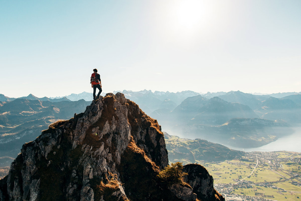 Wanderungen und Urlaub im Fichtelgebirge